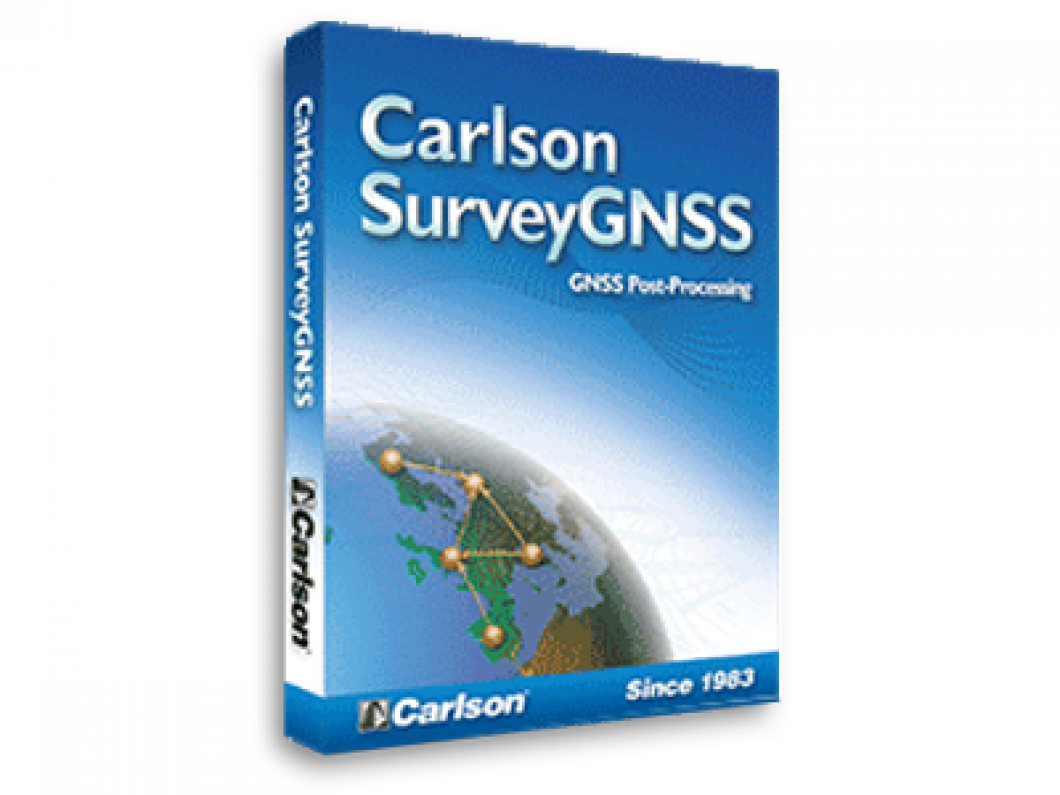 Carlson Survey GNSS