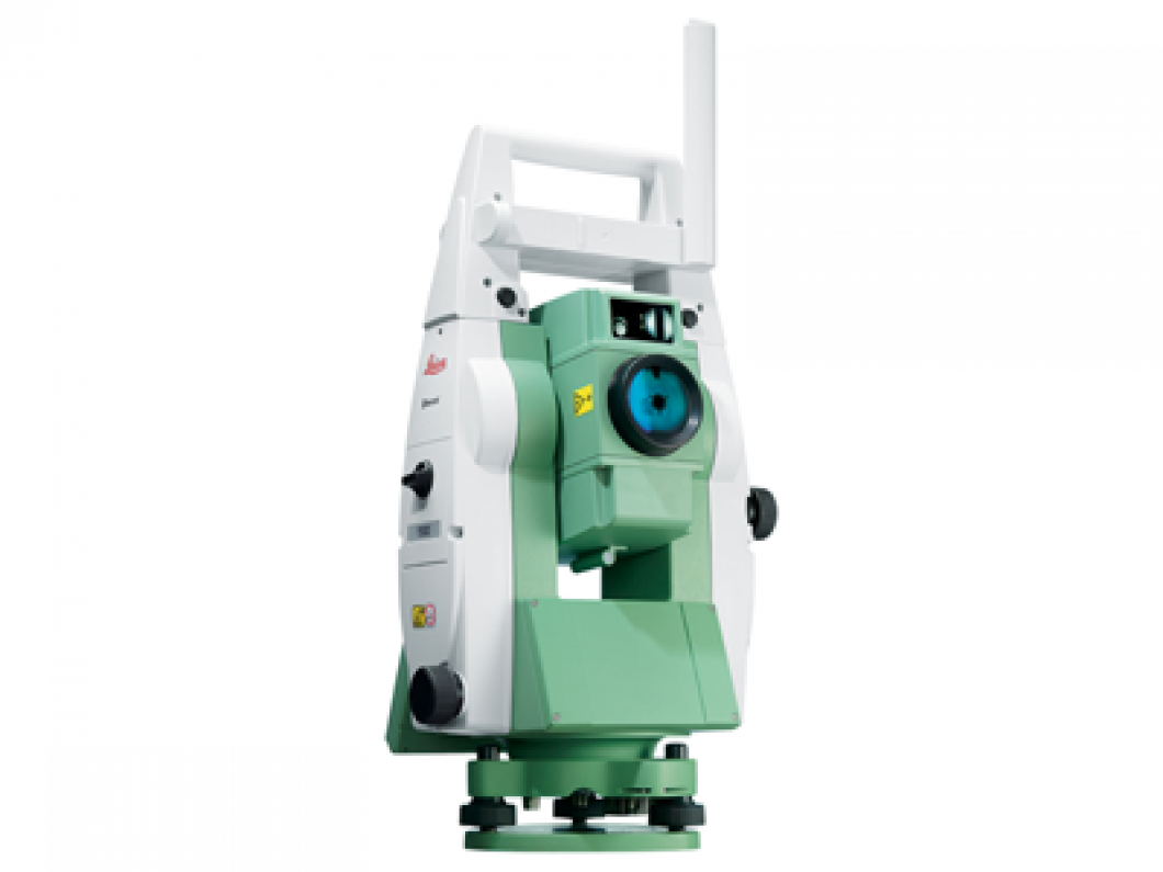 Leica Robotic Total Station TS12P